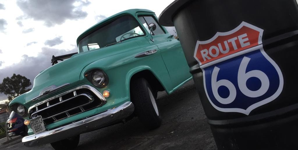 Enlace permanente a:Chevrolet Apache 3100